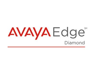 Avaya Edge Diamond Partner