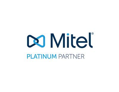 Mitel Platinum Integrator Partner