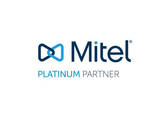 Mitel Platinum Partner
